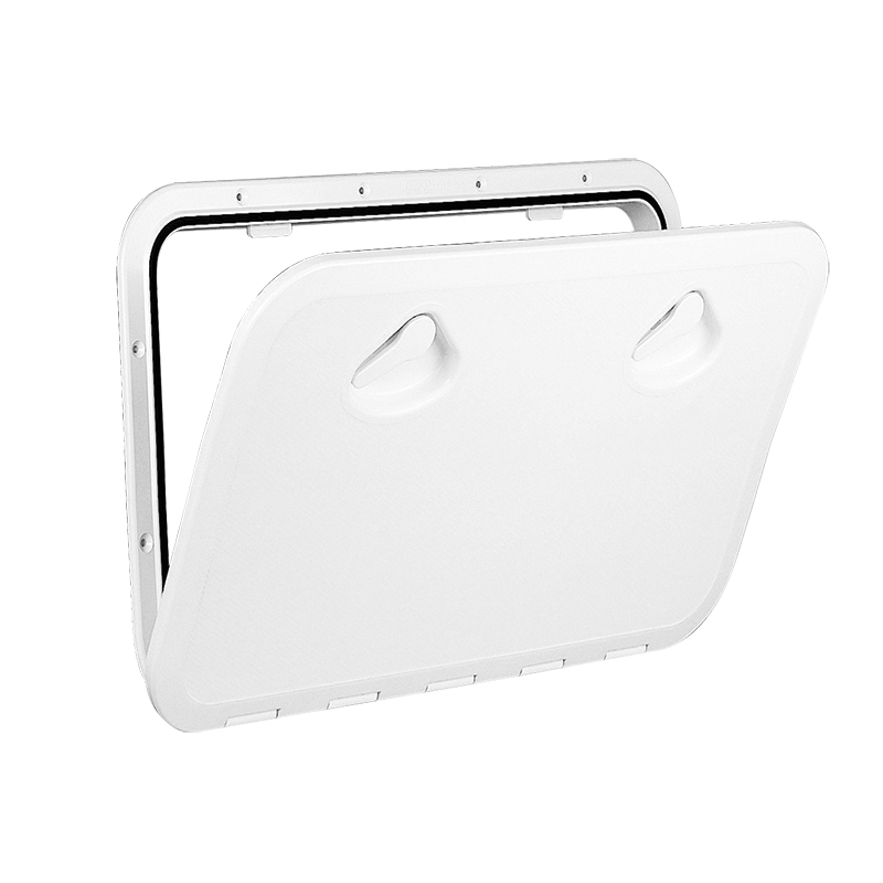 Nuova Rade Top Line Hatch. White. 460x525mm