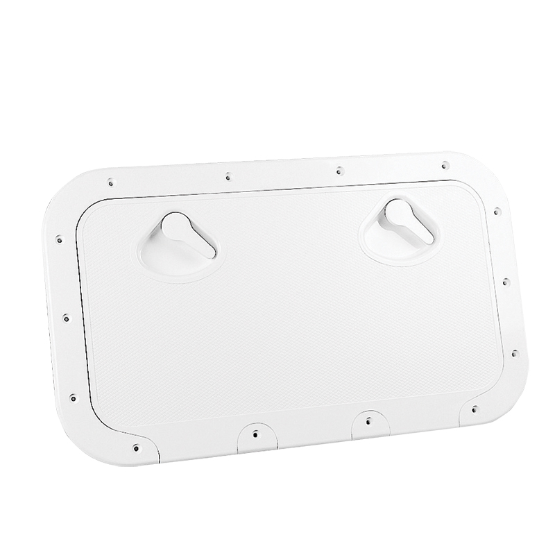 Nuova Rade Classic Hatch. White. 355x600mm