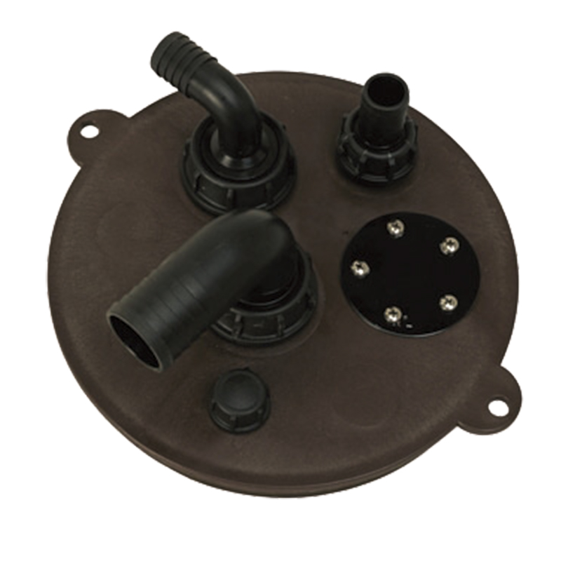 Nuova Rade Diablo Easy Switch Waste Water Plate For H.305mm Tank