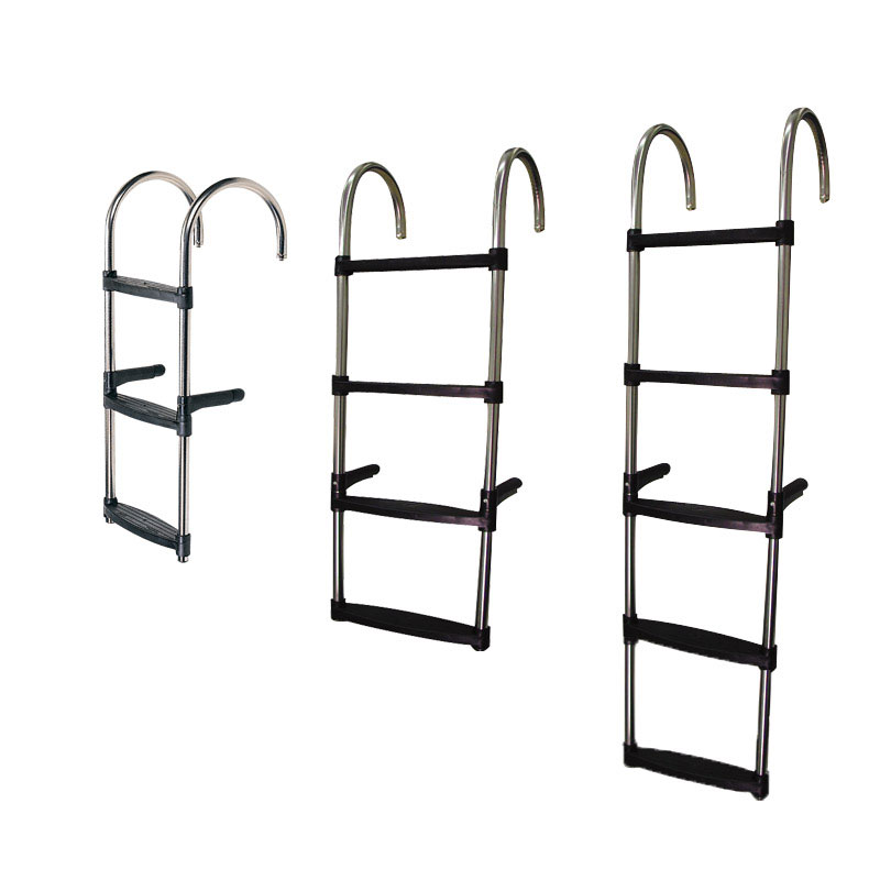 Nuova Rade Inox Ladder 4steps