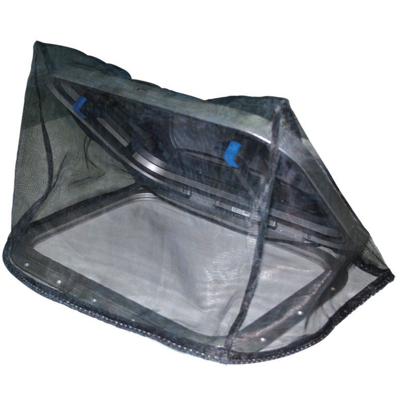 Nuova Rade Hatch Insect Screen. 540x540x350mm