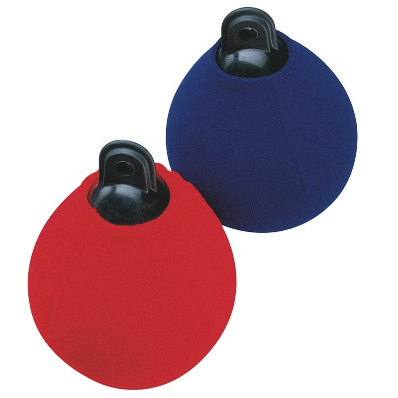 Ocean Fender R2 Spherical Fender Cover 40mm Navy (Pair)