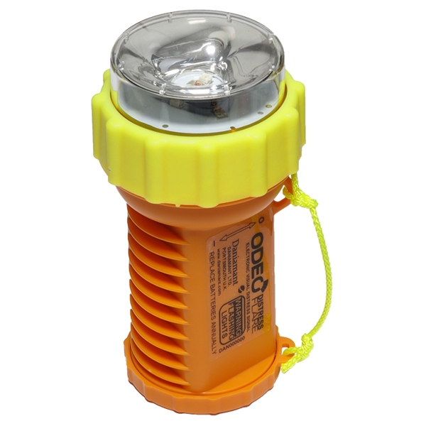 Odeo LED Distress Flare