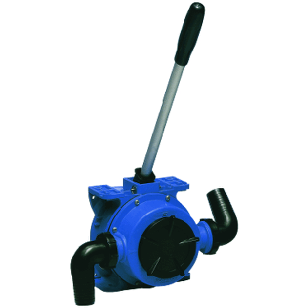 Plastimo Single Action Diaphragm Pump