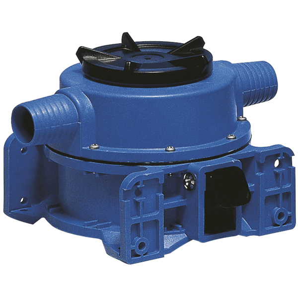 Plastimo Single Action Diaphragm Pump With Built In Outlets