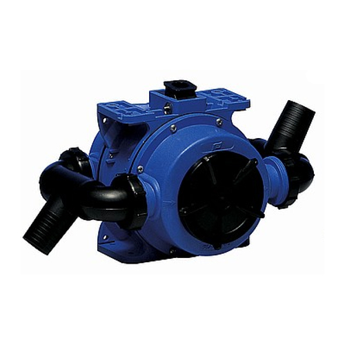 Plastimo Double Action Diaphragm Pump
