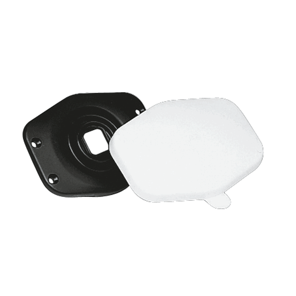 WATER TIGHT GASKET KIT WITH COVER