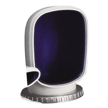 Flexible Deck Vent H:280mm - Blue