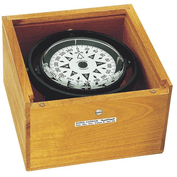 Plastimo Doris Box Compass