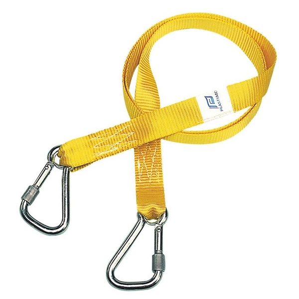 SINGLE LIFELINE 2 SAFETY HOOK