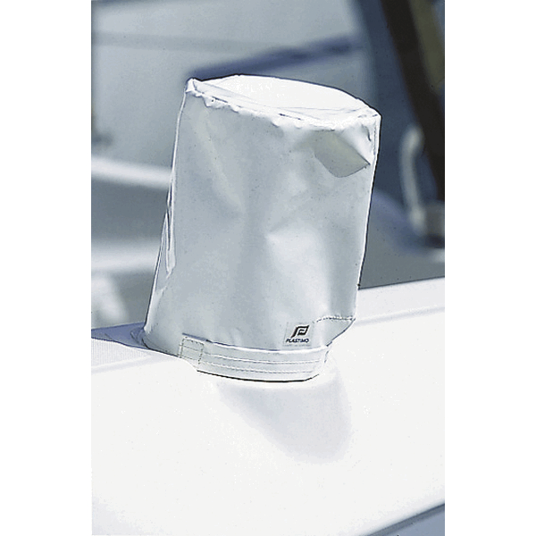 Plastimo Winch Cover PVC White 16 x 14cm