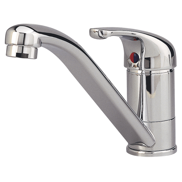 Plastimo Mixer Tap With Long Spout