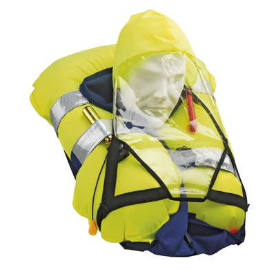 Sprayhood For Plastimo Jackets