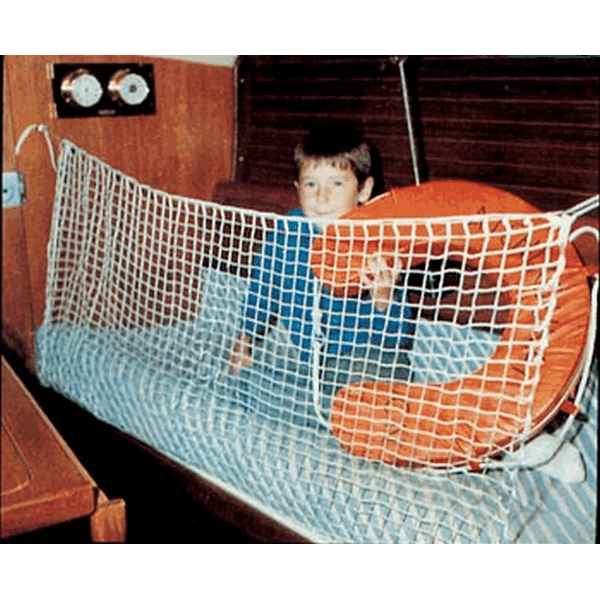 BUNK NET ANTI-ROLL NYL. BL