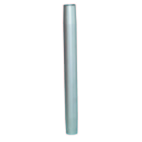 ANODISED ALU TUBE 700MM X D.60MM