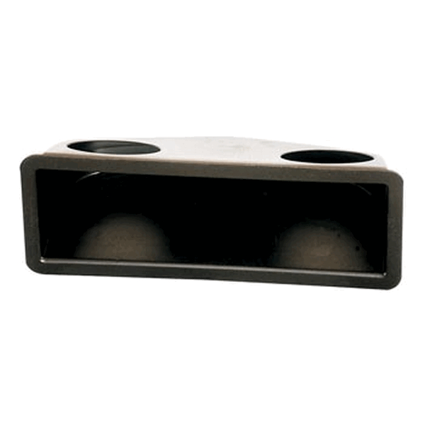 Plastimo Collector Box 2 x 4 inch inlet
