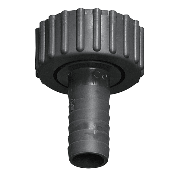 STRAIGHT CONNECTOR 11/4 X 20MM