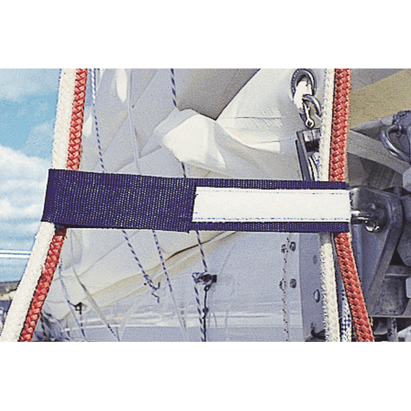 SAILBINDERS X 4 NAVY BLUE 1.2