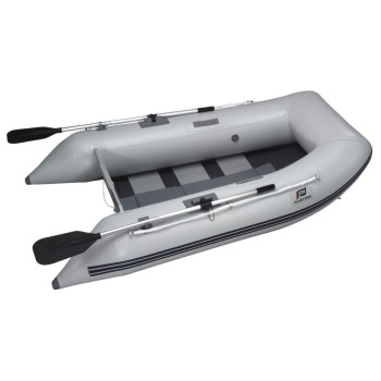 Inflatable Tender Charter P240hh Light Grey