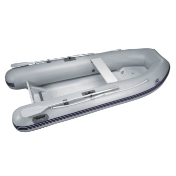 Inflatable Tender Charter Pri310vh Light Grey