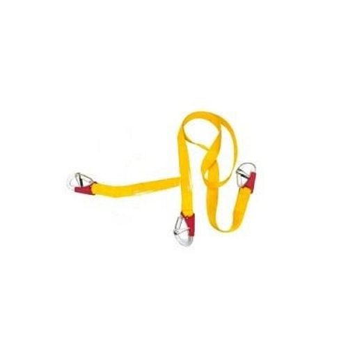 Plastimo Safety Line 3 Hooks Double Tether
