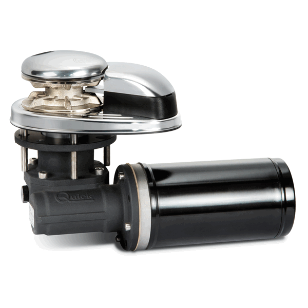 Quick Prince DP1 Windlass 6mm 500 W -12 V