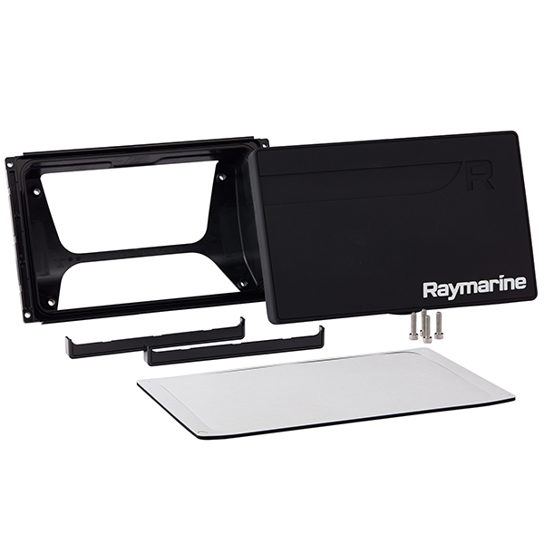 Raymarine Front Mounting Kit for AXIOM 9