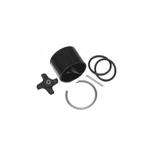 Raymarine ST60 Paddle Wheel & Valve Kit