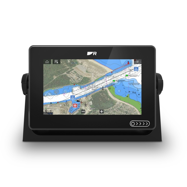 Raymarine AXIOM+ 7 MFD - Display Only