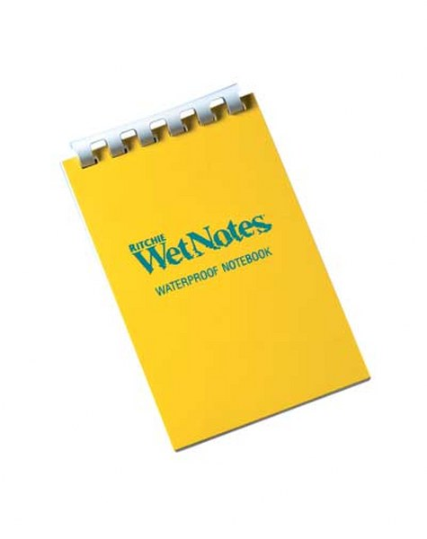 Ritchie Pocket Wetnotes