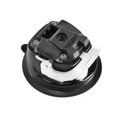 Rokk RLS-405 Mini Suction Cup Mount