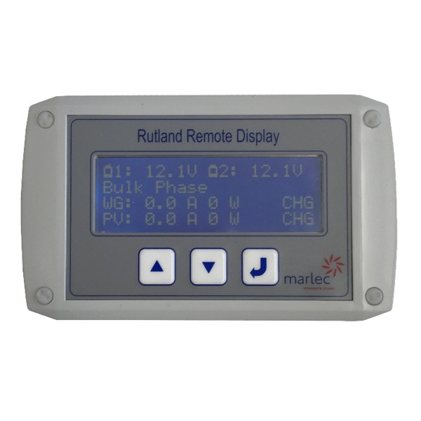 Rutland WG1200 Controller Remote Display