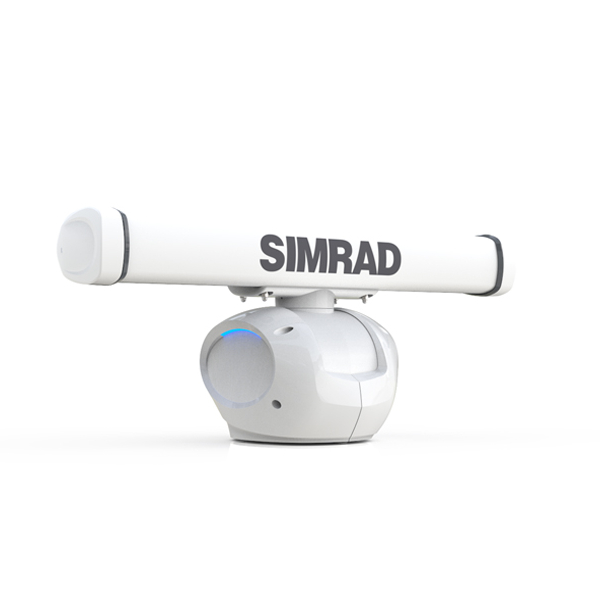 Simrad HALO-3 Pulse Compression Radar With 3ft Antenna And 20M Cable