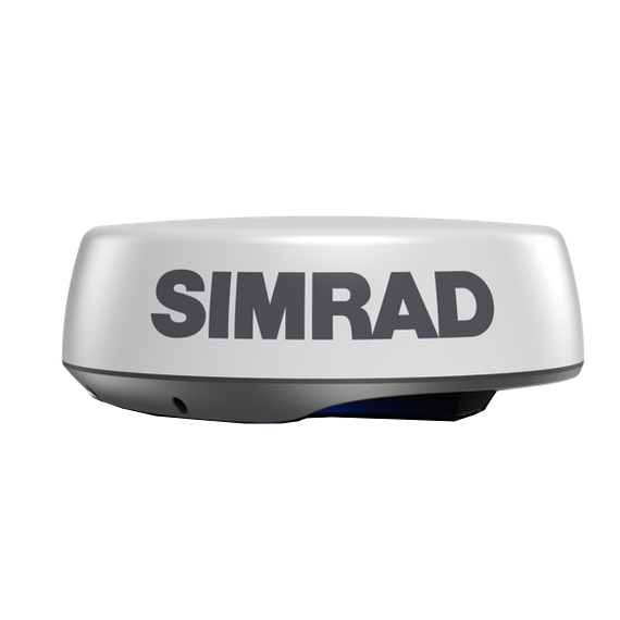 Simrad HALO 24 Inch Pulse Compression Dome Radar (10M)