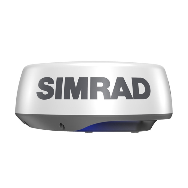 Simrad Halo20+ Radar With 10m Cable