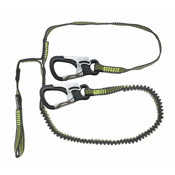 Spinlock Performance Safety Lines-2 Clip & 1 Link Performance Safety Line