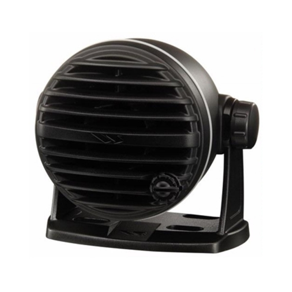 Standard Horizon MLS-310 Powered 10W Speaker - Black