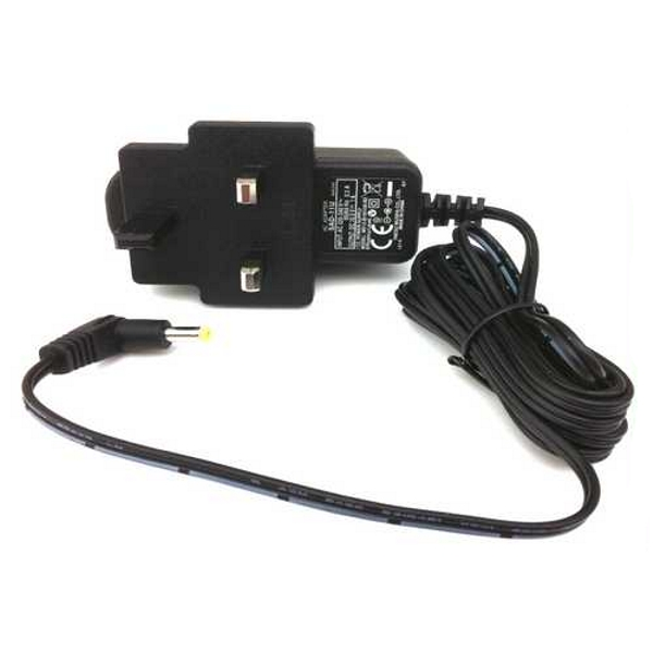 Standard Horizon SAD-11U/C 240 VAC Charger for HX870E (Req. SBH-12)