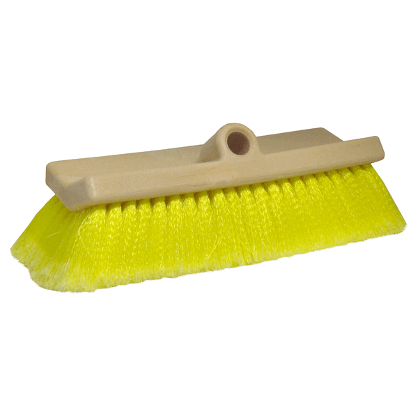 Starbrite Big Boat Brush Head Bi-level Yellow