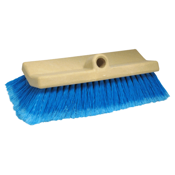 Starbrite Big Boat Brush Head Bi-level Blue