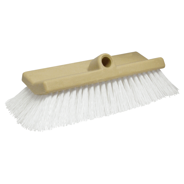 Starbrite Big Boat Brush Head Bi-level White