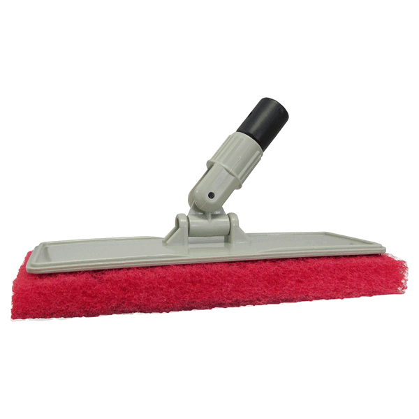 Starbrite Flexi Scrubber Medium with Pad