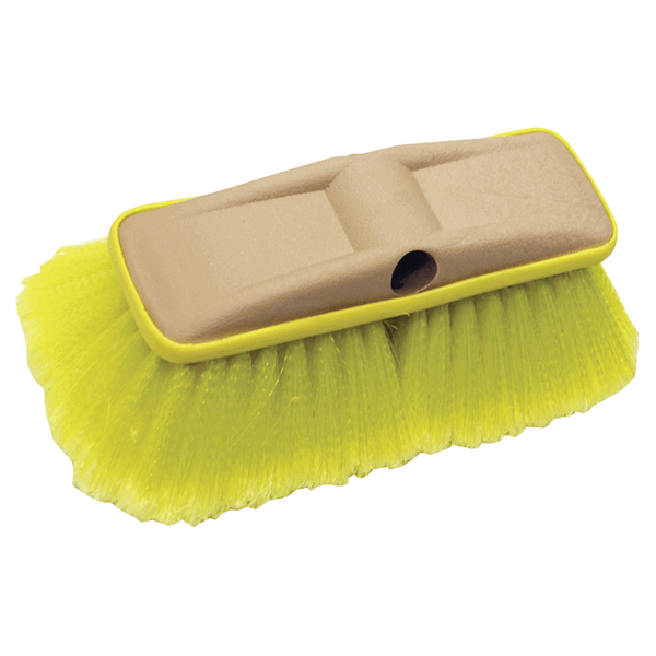 Starbrite Deluxe Brush Soft Yellow