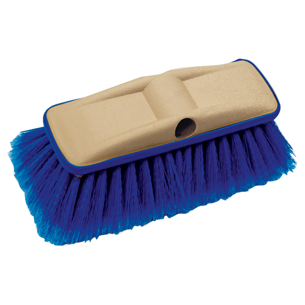Starbrite Deluxe Brush Medium Blue