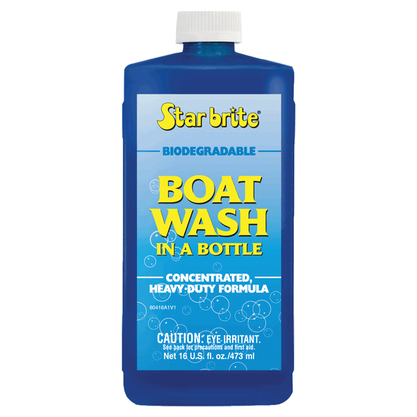 Starbrite Boat Wash 500ml