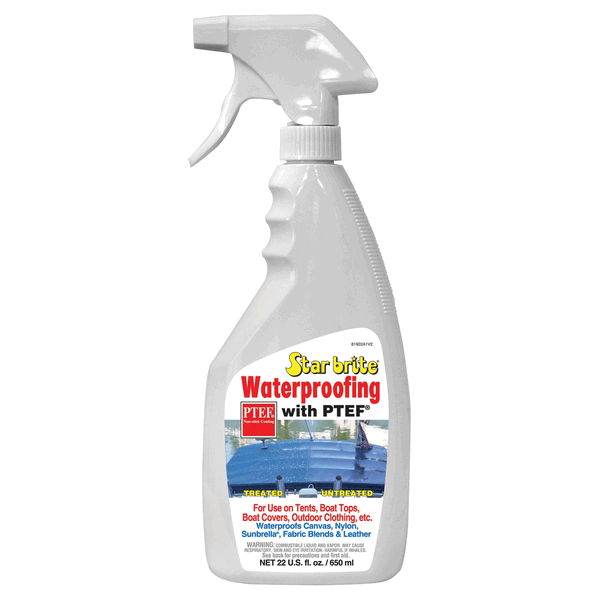 Starbrite Waterproofing 650ml