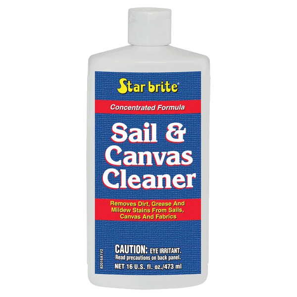 Starbrite Sail & Canvas Cleaner 475ml