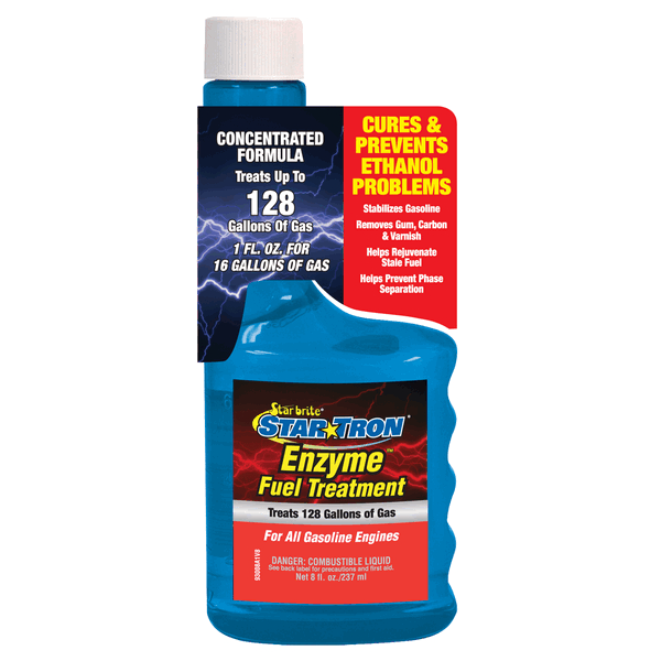 Starbrite Star Tron Gasoline Additive 236ml