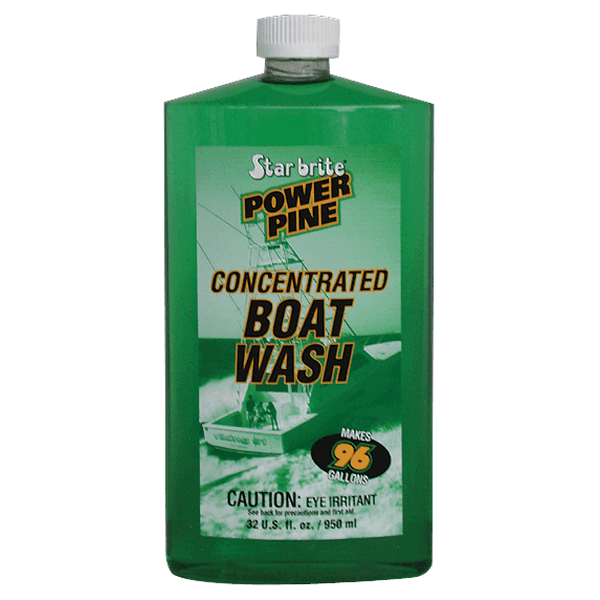 Starbrite Power Pine Boat Wash 950ml