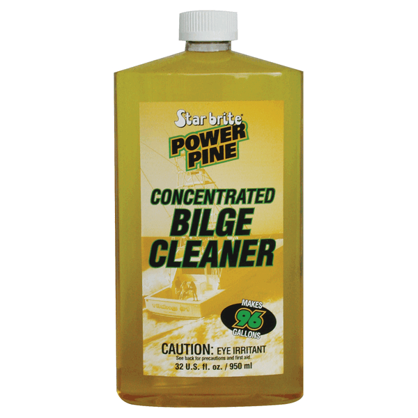 Starbrite Power Pine Bilge Cleaner 950ml